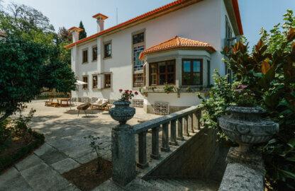 Quinta de Santa Teresa traditional house
