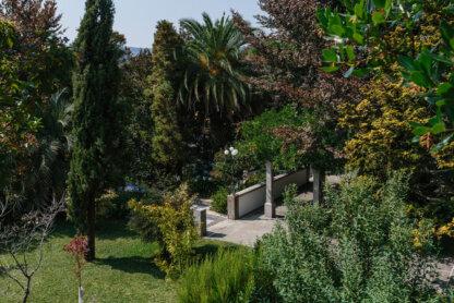 Quinta de Santa Teresa gardens