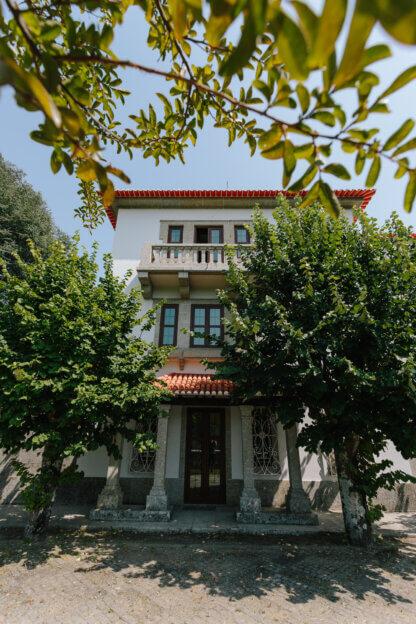 Quinta de Santa Teresa mansion