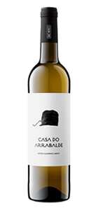 casa do arrabalde wine