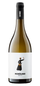 monologo arinto wine