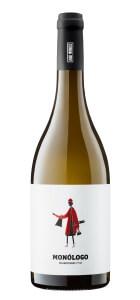 monologo chardonnay wine
